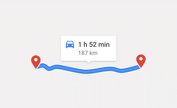 google maps distance matrix api example c#