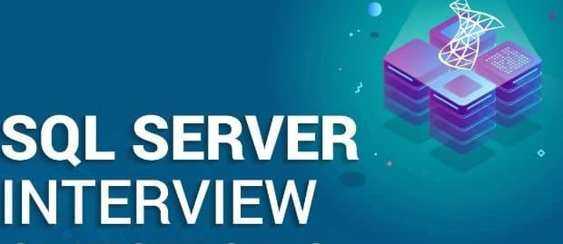 sql server interview questions for experienced