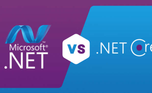 .net core vs .net framework