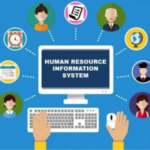human resource management system asp.net mvc