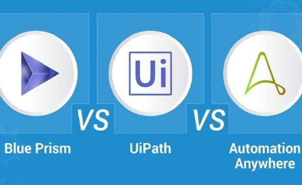 uipath vs blue prism vs automation anywhere
