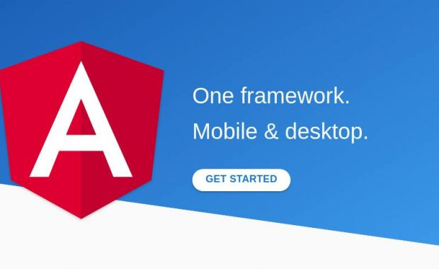 Getting Started with Angular Step By Step
